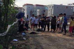 Bắc Giang: Phát hiện thi thể cô gái nghi bị sát hại