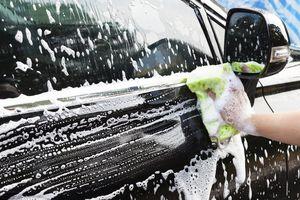 Hè đến, chống nóng ôtô sao cho hiệu quả