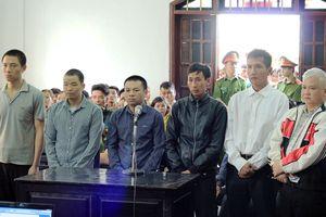 Hoãn tòa phúc thẩm vụ án nổ súng tại Đắk Nông khiến 19 người thương vong