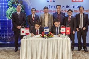 Tập đoàn TTC đã chọn được tổng thầu dự án Nhà máy điện mặt trời Krông Pa