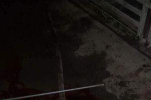 Hải Phòng: Nam thanh niên bị đâm tử vong trong đêm