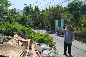 Công an làm rõ vụ giả hồ sơ nhận đất tái định cư