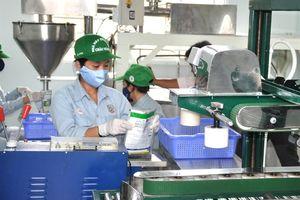 Thời cơ cho sản xuất thức ăn chăn nuôi