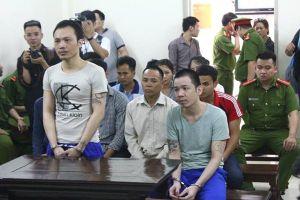 Thọ 'sứt' bị tuyên án 7 năm tù về tội 'vượt ngục', tổng hình phạt là tử hình