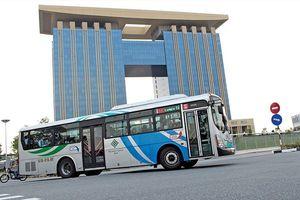 Bình Dương đầu tư 1.822 tỷ đồng xây dựng tuyến bus nhanh