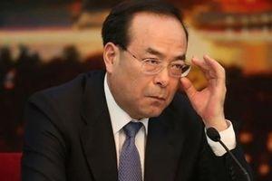 Cựu quan chức cấp cao Trung Quốc lĩnh án chung thân