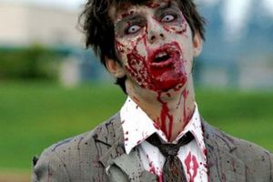 7 căn bệnh quái lạ ngỡ như chỉ có trong phim kinh dị
