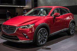 Mazda CX-3 2019 'chốt giá' 484 triệu đồng tại Mỹ