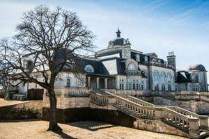 Biệt thự nghìn tỷ đẹp tựa cung điện nhưng suốt 1 thập kỷ không ai thèm mua