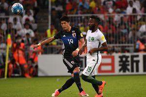 Fahad Al Muwallad đội tuyển Ả Rập Saudi: Sức trẻ nâng cánh 'Chim ưng xanh'