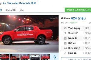 Tiết lộ về chiếc ô tô giảm giá 'sốc', trả 0 đồng nhận xe ngay tại Việt Nam