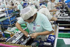 Năng suất lao động của Việt Nam thấp nhất khu vực