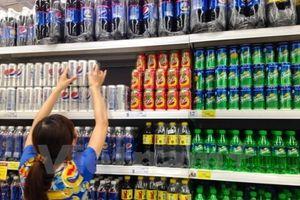 DN tự công bố sản phẩm thực phẩm: 'kẹt' ở khâu hải quan