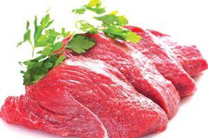 Bí quyết chọn thịt bò, làm mềm thịt bò già và dai