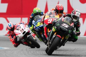 Chốt hợp đồng, Zarco về tay KTM cho mùa giải MotoGP 2019