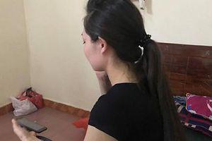 Vợ bị chồng bắt quả tang ngoại tình: 'Tôi thấy hối hận'