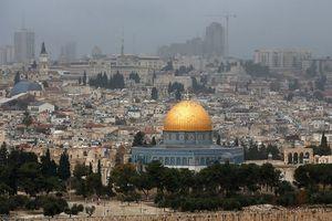 Theo chân Mỹ, Paraguay chuyển đại sứ quán tới Jerusalem trong tháng 5