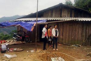 Tang thương vùng quê sau vụ hiếp dâm bất thành, giết 4 người bịt đầu mối