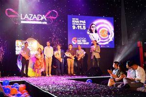 6 năm khai phá thị trường thương mại điện tử Việt Nam của Lazada