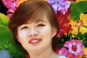 Cô gái 'mất tích' ở Sài Gòn được chở sang Campuchia