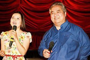Diễn viên Ngọc Trinh tiếp tục thắng kiện