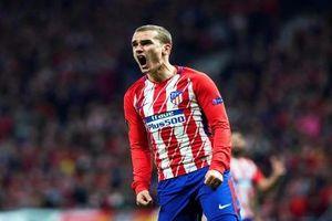 Chuyển nhượng bóng đá mới nhất: M.U và Atletico 'tráo hàng' ngoạn mục
