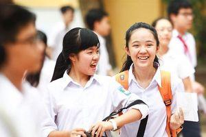 Ninh Thuận công bố chỉ tiêu tuyển sinh vào lớp 10