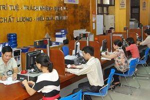 Hà Nội công khai danh sách 143 đơn vị nợ thuế, phí và tiền thuê đất