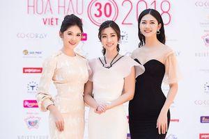 Hoa hậu Việt Nam 2018 nhận hồ sơ đăng ký dự thi online