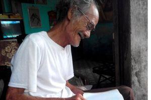 Tác giả 'Bài thơ của một người yêu nước mình' qua đời ở tuổi 77