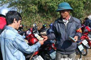 Đà Nẵng: Doanh nghiệp đề nghị cấm đường để dễ thu tiền tại bãi giữ xe