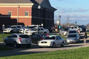 Lại thêm một vụ nổ súng tại trường học ở Mỹ