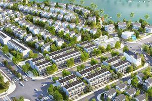 Hưng Yên chỉ định thầu Dự án Dream City hơn 33.000 tỷ đồng