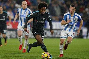 Chelsea - Huddersfield: Chạy đà cho trận chung kết FA Cup