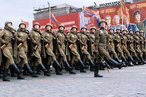 8 điều bất ngờ ít biết về duyệt binh Chiến thắng ở Moscow (Nga)