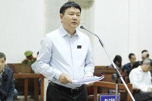 Tạm dừng xét hỏi bị cáo Đinh La Thăng, tòa triệu tập ông Hồ Công Kỳ