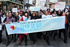 Thế giới chỉ có 28 nước tổ chức ngày Quốc tế Phụ nữ