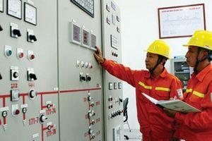 EVN khởi công được 39 dự án về lưới điện