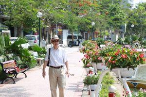 Phố đi bộ Trịnh Công Sơn trước ngày khai trương có gì đặc biệt?