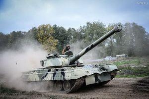 Mạnh hơn Armata: Khám phá xe tăng mang pháo cỡ nòng lớn nhất thế giới của Nga