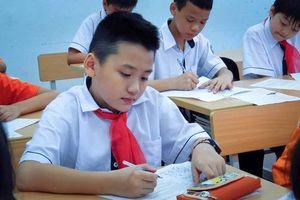 Hà Nội tăng thời gian tuyển sinh đầu cấp