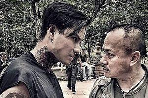 Diễn viên Thanh Sơn: Không muốn đóng khung một màu trong diễn xuất