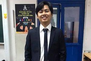 Người đứng sau những tấm Huy chương Vàng quốc tế của học sinh Hà Nội