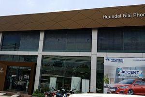 Chiếc xe i10 mới tinh bị lỗi và cách giải thích 'phản chuyên môn' của nhân viên Hyundai Giải Phóng