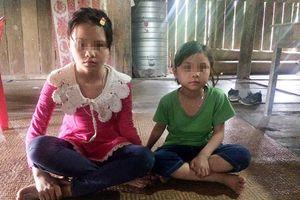 Hai bé gái băng rừng trong đêm thoát khỏi kẻ giết 4 người ở Cao Bằng