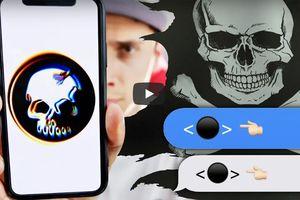 'Chấm đen chết chóc' khiến iPhone, iPad gặp thảm họa