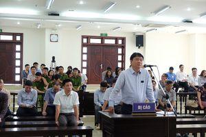 Đinh La Thăng, Phùng Đình Thực 'không nhớ' đã dự khởi công dự án tai tiếng