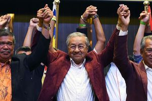 Con đường quay lại chính trường 'ngoạn mục' của Thủ tướng Malaysia 92 tuổi