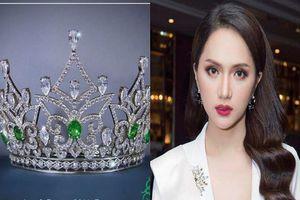 Bất ngờ trước giá trị giải thưởng mà Hương Giang Idol có thể nhận được nếu đăng quang Hoa hậu chuyển giới quốc tế 2018.