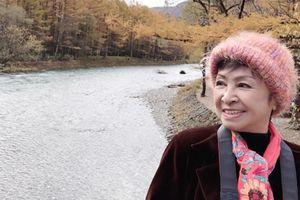 Nhà thơ Phạm Thị Ngọc Liên: Vẫn tin vào tình yêu